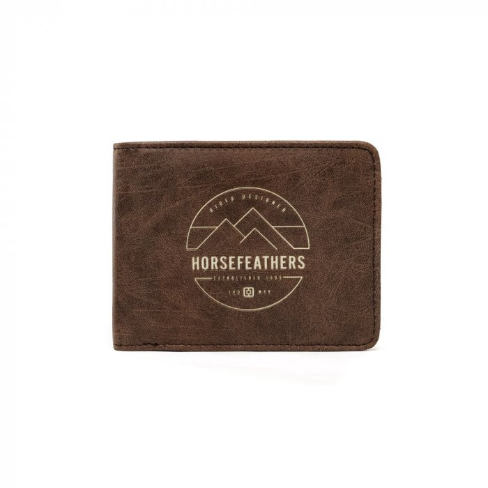 detail CAIN WALLET (brown)