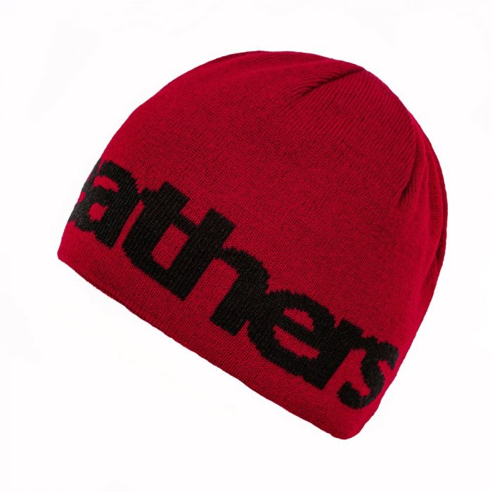 detail FUSE BEANIE (red)