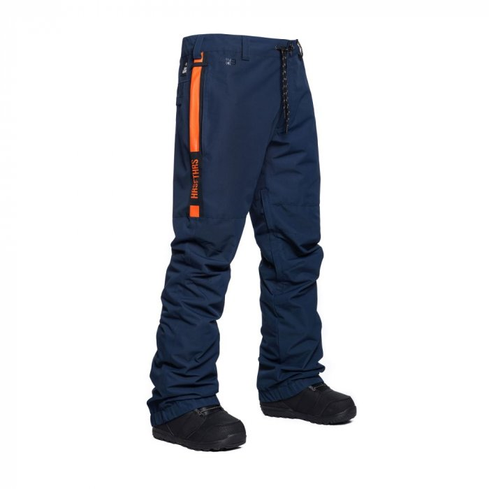 detail SUMMIT ATRIP PANTS (eclipse)