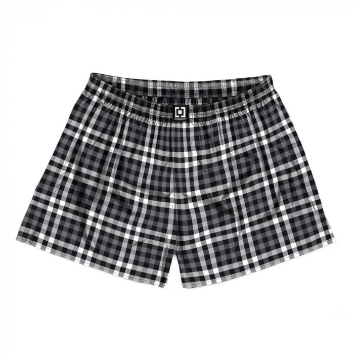 detail SONNY BOXER SHORTS (grayscale)
