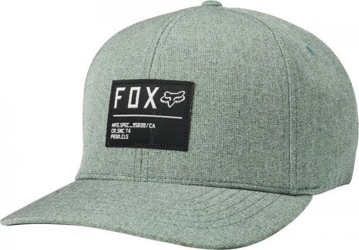 detail FOX Non Stop Flexfit Hat